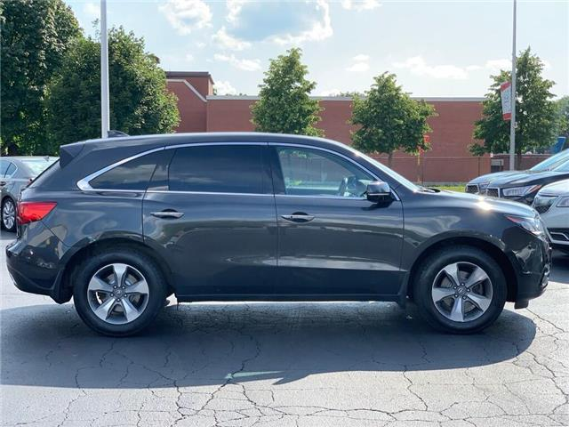 2016 Acura MDX Base (Stk: D427) in Burlington - Image 5 of 30