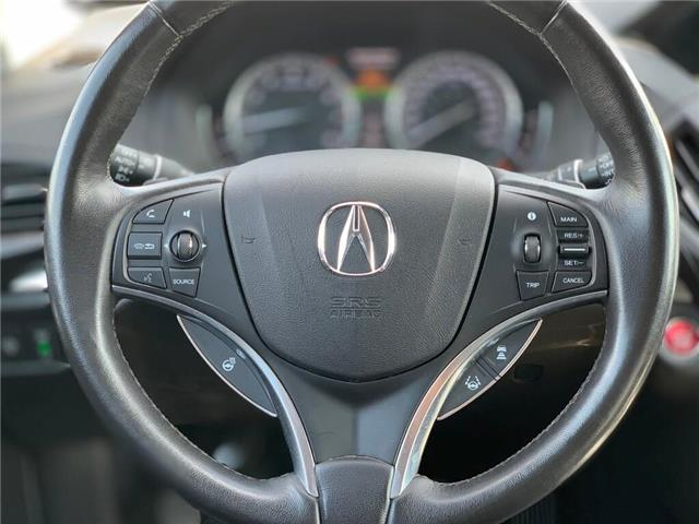 2016 Acura MDX Base (Stk: D427) in Burlington - Image 16 of 30