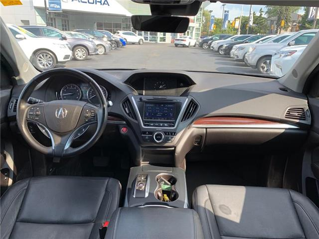 2016 Acura MDX Base (Stk: D427) in Burlington - Image 18 of 30