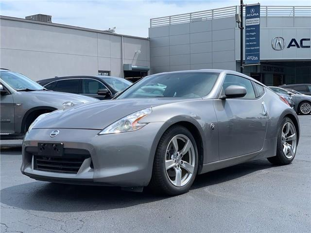 2009 Nissan 370Z Touring (Stk: D433) in Burlington - Image 2 of 23