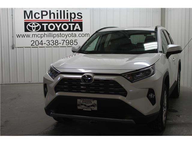 2019 Toyota RAV4 Limited (Stk: C037083) in Winnipeg - Image 2 of 30