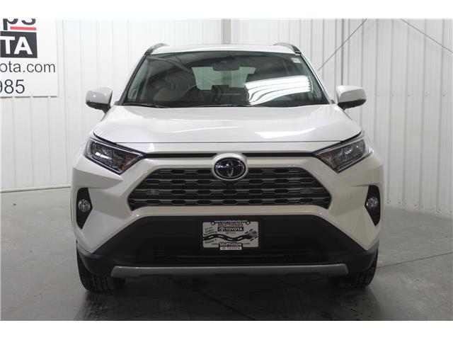 2019 Toyota RAV4 Limited (Stk: C037083) in Winnipeg - Image 3 of 30
