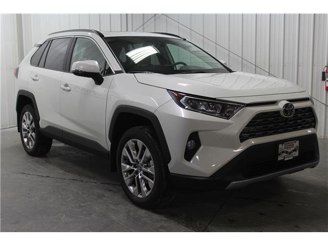 2019 Toyota RAV4 Limited (Stk: C037083) in Winnipeg - Image 4 of 30