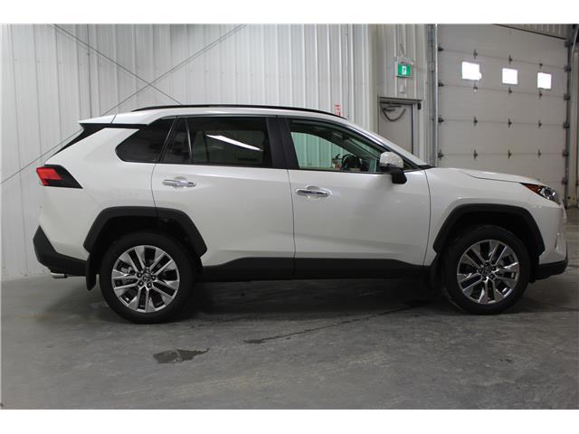 2019 Toyota RAV4 Limited (Stk: C037083) in Winnipeg - Image 5 of 30