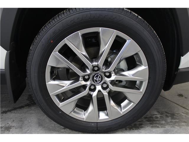 2019 Toyota RAV4 Limited (Stk: C037083) in Winnipeg - Image 6 of 30