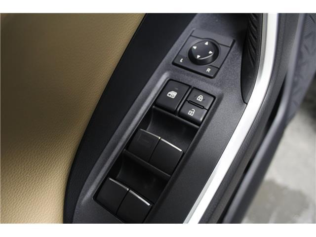 2019 Toyota RAV4 Limited (Stk: C037083) in Winnipeg - Image 8 of 30
