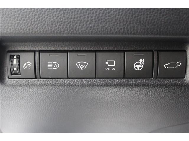 2019 Toyota RAV4 Limited (Stk: C037083) in Winnipeg - Image 11 of 30