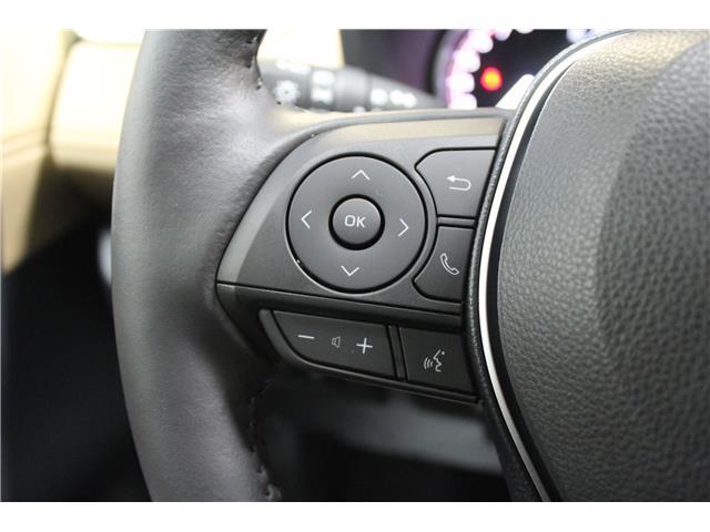 2019 Toyota RAV4 Limited (Stk: C037083) in Winnipeg - Image 15 of 30