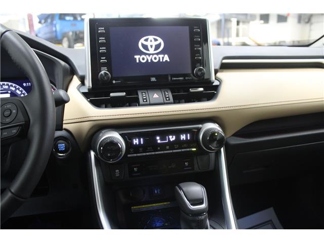 2019 Toyota RAV4 Limited (Stk: C037083) in Winnipeg - Image 17 of 30