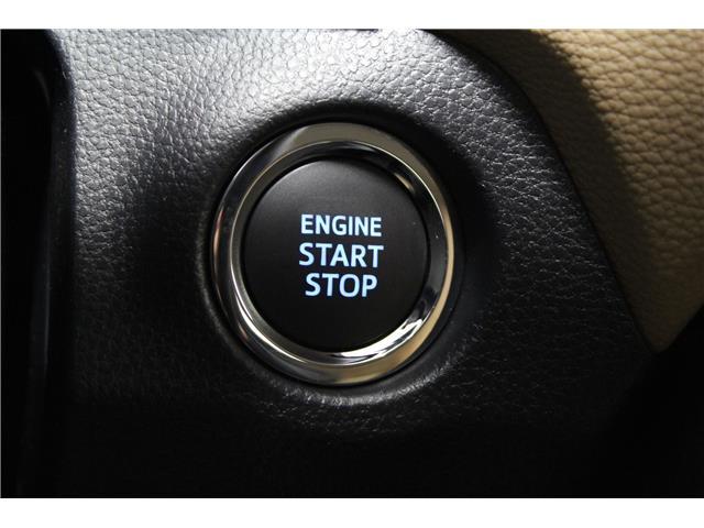 2019 Toyota RAV4 Limited (Stk: C037083) in Winnipeg - Image 18 of 30