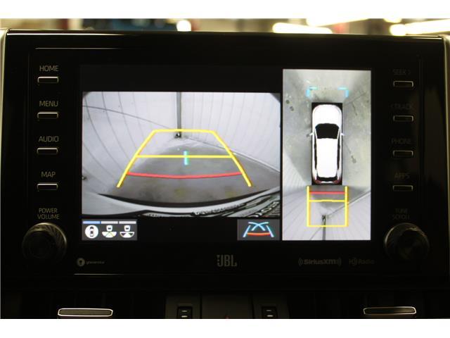 2019 Toyota RAV4 Limited (Stk: C037083) in Winnipeg - Image 20 of 30