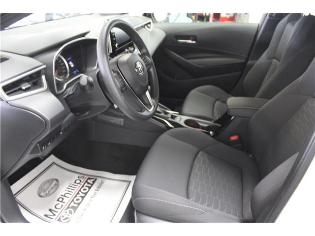 2019 Toyota Corolla Hatchback Base (Stk: 3065989) in Winnipeg - Image 7 of 26