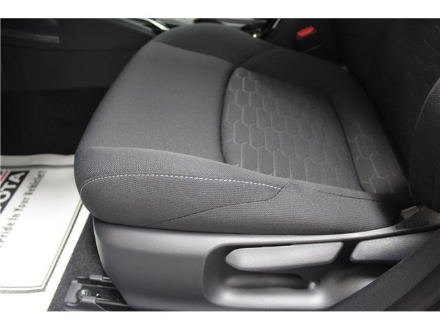 2019 Toyota Corolla Hatchback Base (Stk: 3065989) in Winnipeg - Image 9 of 26