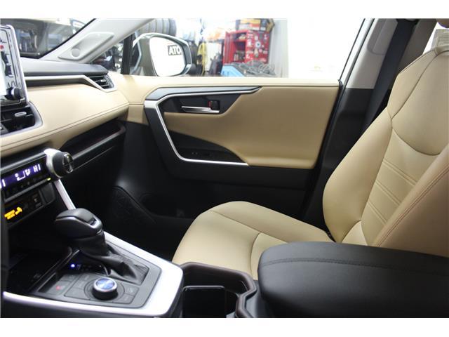 2019 Toyota RAV4 Limited (Stk: C037083) in Winnipeg - Image 26 of 30