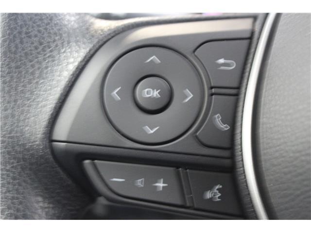 2019 Toyota Corolla Hatchback Base (Stk: 3065989) in Winnipeg - Image 13 of 26