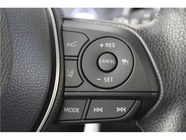 2019 Toyota Corolla Hatchback Base (Stk: 3065989) in Winnipeg - Image 14 of 26