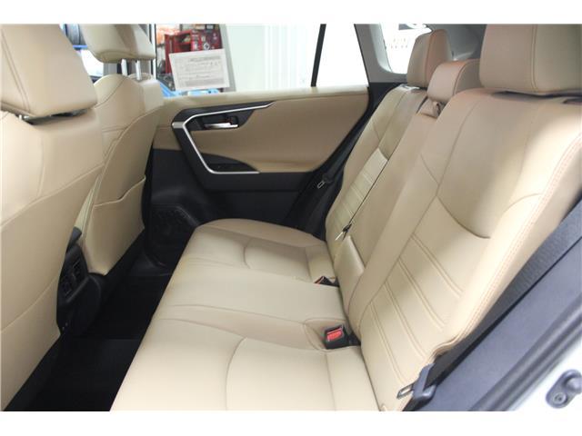 2019 Toyota RAV4 Limited (Stk: C037083) in Winnipeg - Image 28 of 30