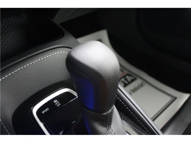 2019 Toyota Corolla Hatchback Base (Stk: 3065989) in Winnipeg - Image 21 of 26