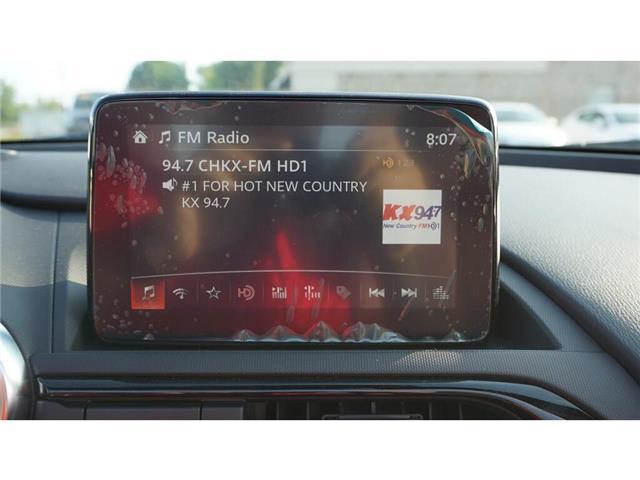 2018 Mazda MX-5 RF GT   LEATHER   CONVERTIBLE   NAVI   BBS RIMS (Stk: HN1600/1) in Hamilton - Image 29 of 30