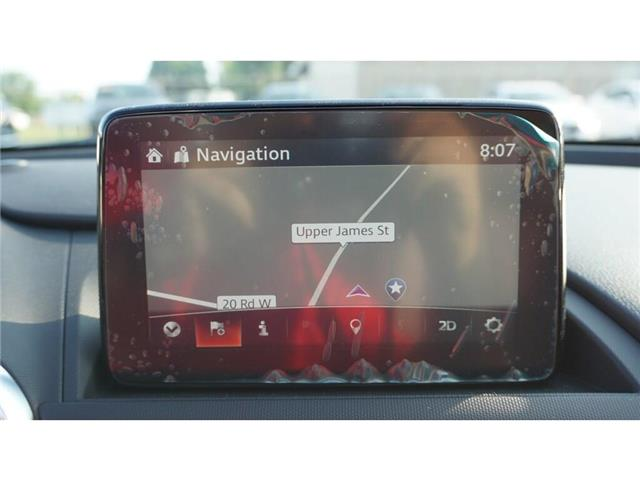 2018 Mazda MX-5 RF GT   LEATHER   CONVERTIBLE   NAVI   BBS RIMS (Stk: HN1600/1) in Hamilton - Image 30 of 30