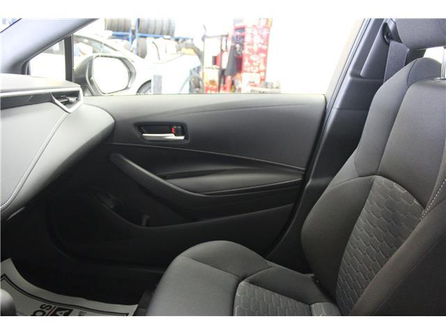2019 Toyota Corolla Hatchback Base (Stk: 3065989) in Winnipeg - Image 23 of 26