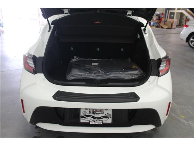 2019 Toyota Corolla Hatchback Base (Stk: 3065989) in Winnipeg - Image 25 of 26