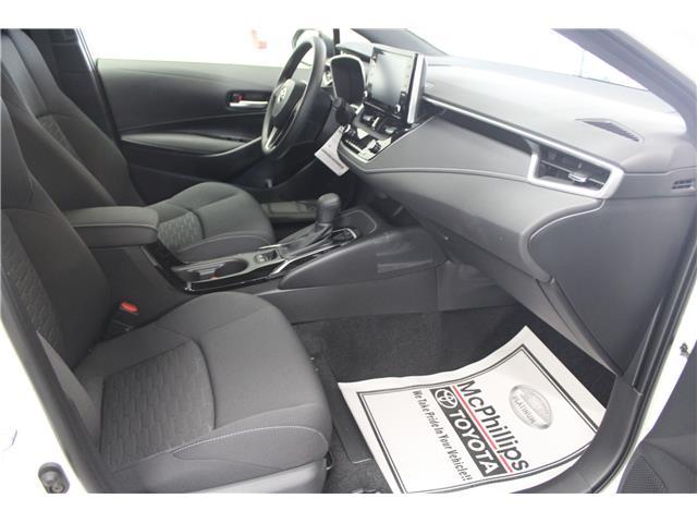 2019 Toyota Corolla Hatchback Base (Stk: 3065989) in Winnipeg - Image 26 of 26