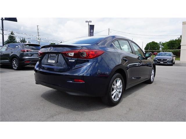 2015 Mazda Mazda3 GS (Stk: HU856) in Hamilton - Image 6 of 31