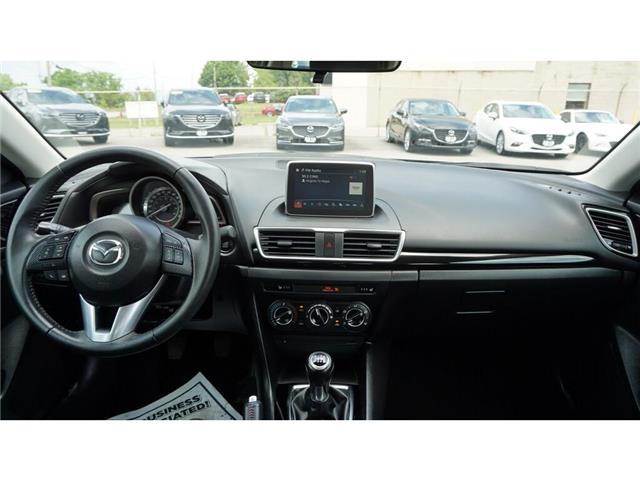 2015 Mazda Mazda3 GS (Stk: HU856) in Hamilton - Image 12 of 31