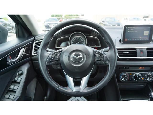 2015 Mazda Mazda3 GS (Stk: HU856) in Hamilton - Image 14 of 31
