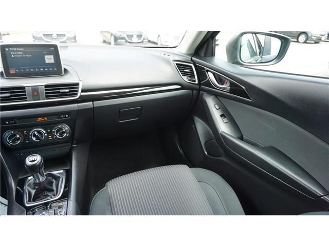 2015 Mazda Mazda3 GS (Stk: HU856) in Hamilton - Image 15 of 31