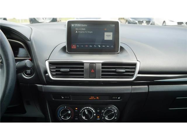 2015 Mazda Mazda3 GS (Stk: HU856) in Hamilton - Image 17 of 31