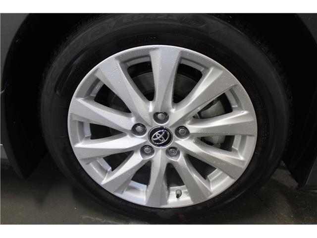 2019 Toyota Camry LE (Stk: U833098) in Winnipeg - Image 6 of 26