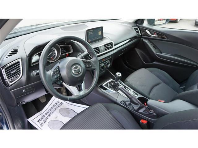 2015 Mazda Mazda3 GS (Stk: HU856) in Hamilton - Image 24 of 31