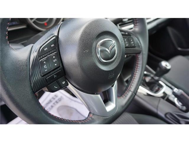 2015 Mazda Mazda3 GS (Stk: HU856) in Hamilton - Image 25 of 31