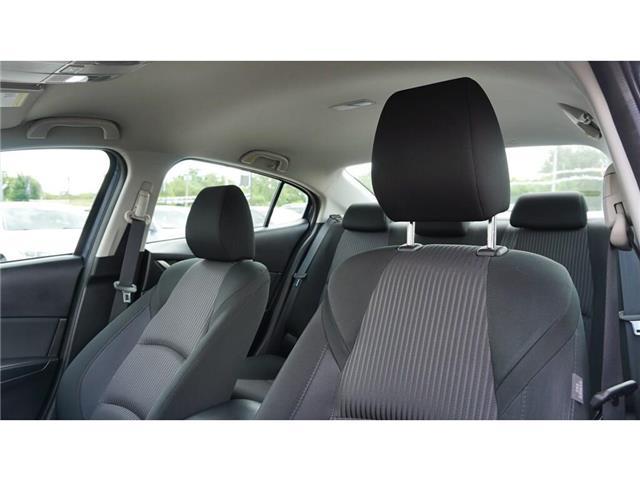 2015 Mazda Mazda3 GS (Stk: HU856) in Hamilton - Image 26 of 31