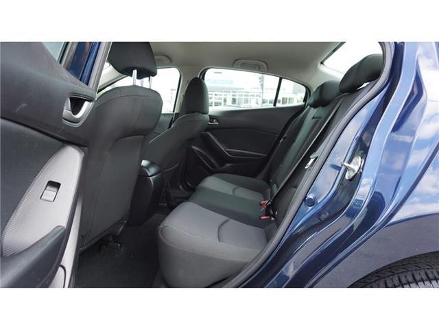 2015 Mazda Mazda3 GS (Stk: HU856) in Hamilton - Image 29 of 31