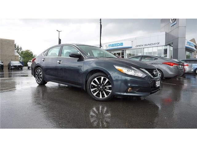 2018 Nissan Altima  (Stk: DR156) in Hamilton - Image 2 of 36