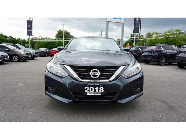 2018 Nissan Altima  (Stk: DR156) in Hamilton - Image 3 of 36