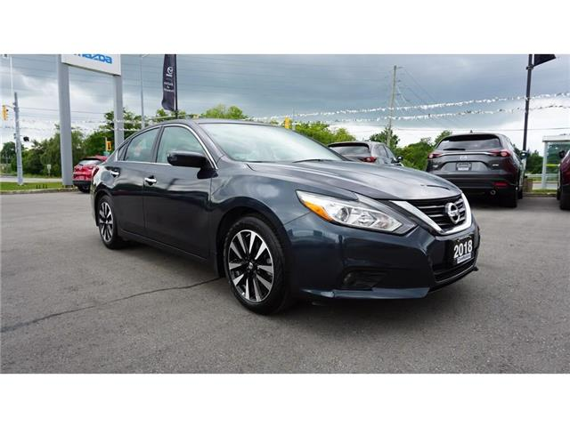 2018 Nissan Altima  (Stk: DR156) in Hamilton - Image 4 of 36