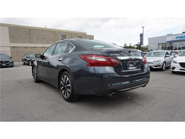 2018 Nissan Altima  (Stk: DR156) in Hamilton - Image 8 of 36