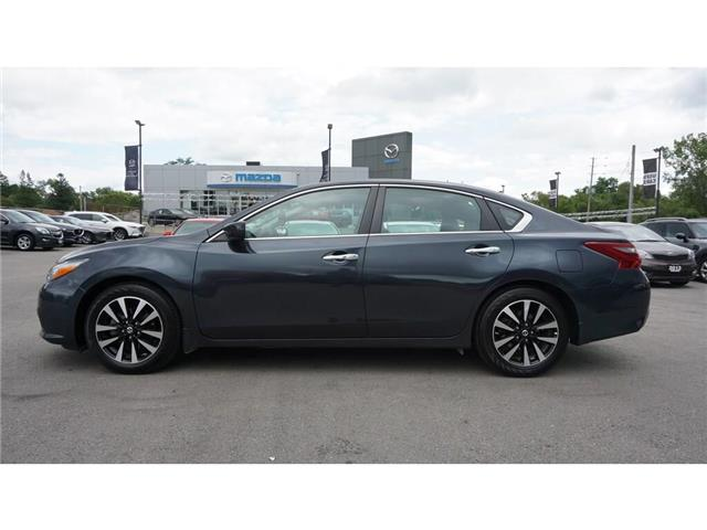 2018 Nissan Altima  (Stk: DR156) in Hamilton - Image 9 of 36