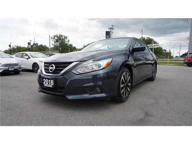 2018 Nissan Altima  (Stk: DR156) in Hamilton - Image 11 of 36
