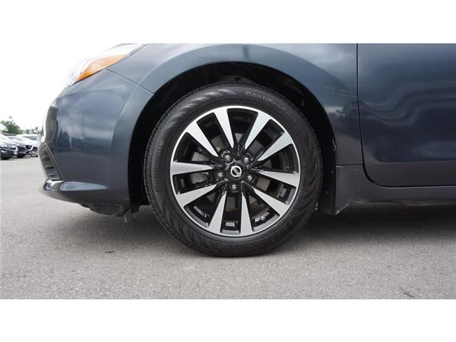 2018 Nissan Altima  (Stk: DR156) in Hamilton - Image 12 of 36