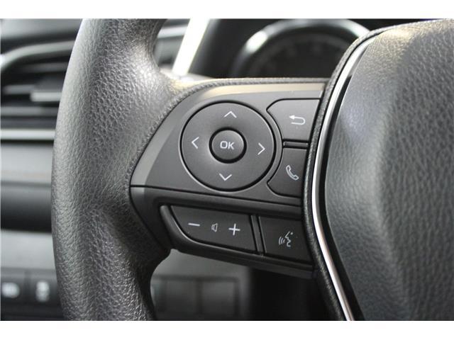 2019 Toyota Camry LE (Stk: U833098) in Winnipeg - Image 13 of 26