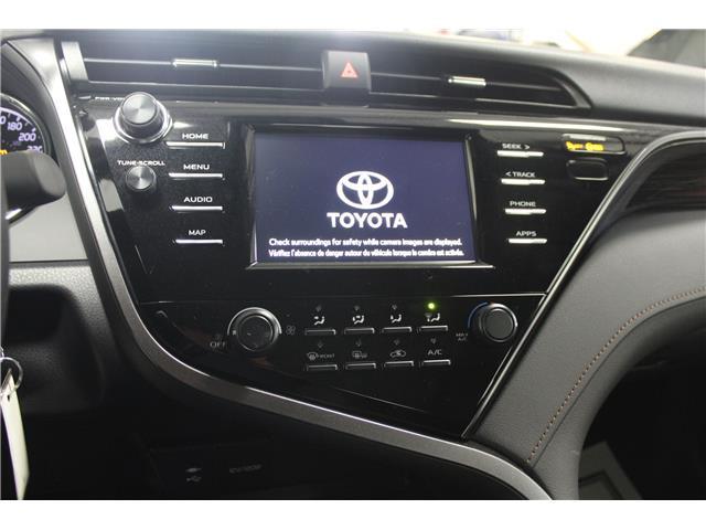 2019 Toyota Camry LE (Stk: U833098) in Winnipeg - Image 15 of 26