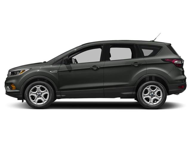 2019 Ford Escape Titanium (Stk: K-2293) in Calgary - Image 2 of 9