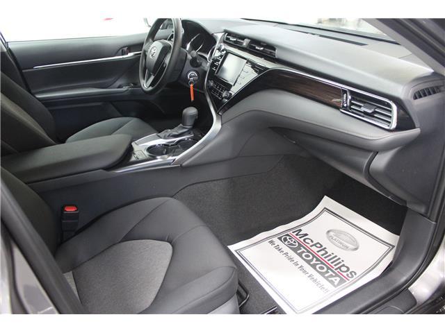 2019 Toyota Camry LE (Stk: U833098) in Winnipeg - Image 26 of 26