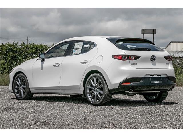 2019 Mazda Mazda3 Sport GT (Stk: LM9258) in London - Image 4 of 10