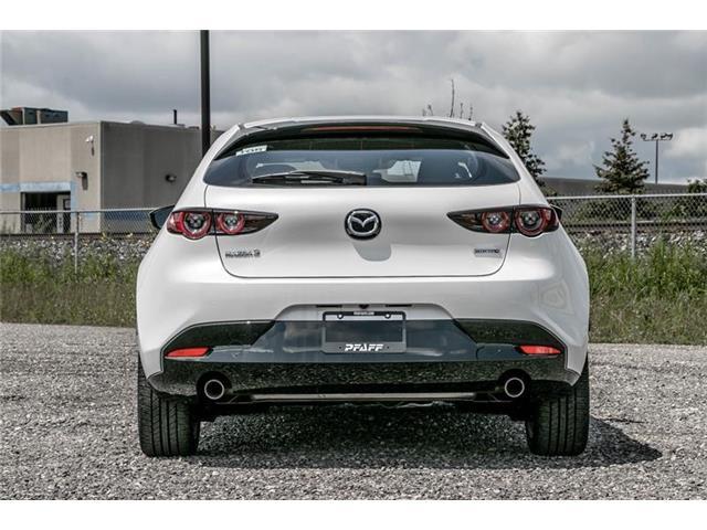 2019 Mazda Mazda3 Sport GT (Stk: LM9258) in London - Image 5 of 10